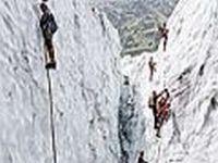 Камчатка: рабочего, потерявшегося во время пурги, найти не
