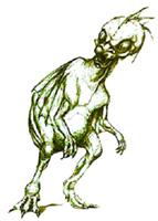 Под Оренбургом завелось загадочное животное-вампир
