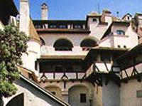 Габсбурги продают замок графа Дракулы
