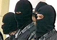 Европа напугана российскими захватчиками