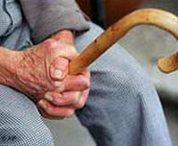 Дед променял молодую жену на старую любовницу