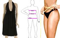 Европа переходит на единый стандарт размеров одежды