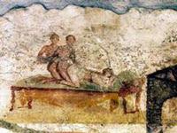 В Помпее показали античный бордель (фото)