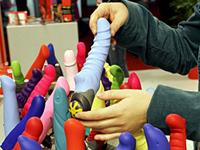 Cекс-игрушки опасны для здоровья