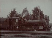 В Москве можно проехать по железной дороге во времени и