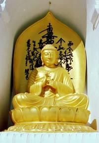 Сегодня буддисты отмечают Зула Хурал или Праздник тысячи лампад