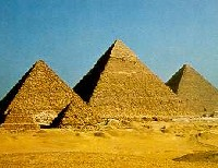 10 тысяч долларов за ужин в тени пирамид