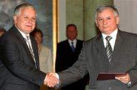 Качиньские отправили Польшу на политические задворки