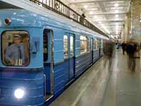 Поездку в метро можно будет оплатить банковской карточкой