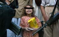 Сто лет тюрьмы за изнасилование и убийство иракской девочки