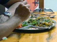 За недоеденную еду в ресторанах Гонконга штрафуют