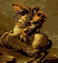Раскрыта тайна смерти Наполеона