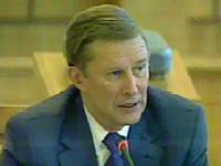 Иванов озвучил потери миротворцев в Грузии