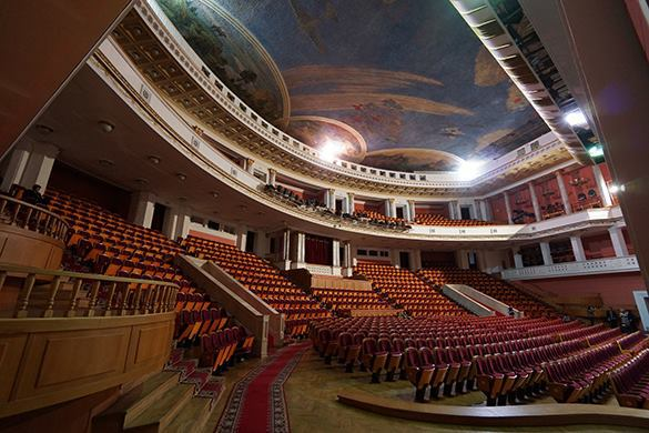 Театр Российский Армии