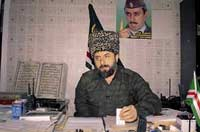 Чеченским властям сдались племянники боевика Яндарбиева