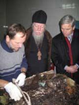 Русская православная церковь может канонизировать генерала