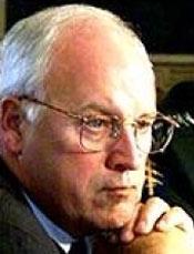 Неудачное покушение на Чейни обернулось 12 жертвами