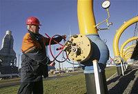 Коррекция Газпрома
