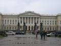 В День ВМФ в Санкт-Петербурге перекроют улицы