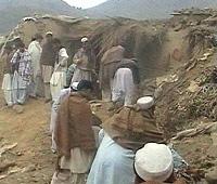 Террориста аз-Завахири попробуют опознать по ДНК
