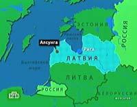 В Латвии разыскивают пропавших во время пожара 26 инвалидов