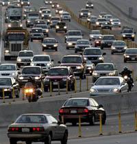 Водителей освободят от машин