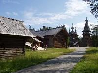 «Малые Карелы»: венчание в стиле Древней Руси