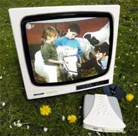 Перспективы внедрения цифрового телевидения по всей стране пока