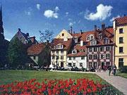 Латвия станет «ближе» к российской провинции