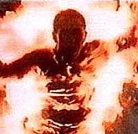 Жертва воскресла из огня и отомстила своим обидчикам