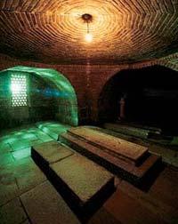 Гробница Тимура