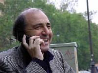 В Киргизии Березовского не видели