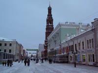 Казань претендует на проведение