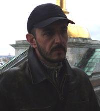 Александр Кузьминых