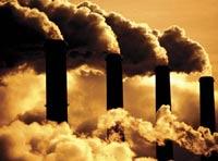 Главные источники появления коричневых облаков – лесные пожары и