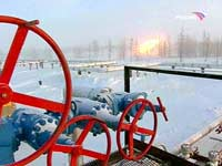 Белорусский транзит газа реально заменить на украинский