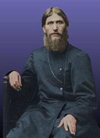 Григорий Распутин - интереснейшая и противоречивая фигура