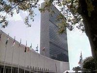 Молдавия оставлена без права голоса в ООН