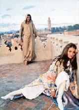 «Русские жены в Египте хоронят себя заживо»