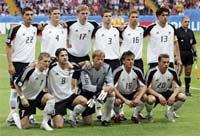 Сборная Германии осталась без капитана