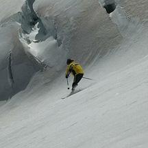 Где горнолыжникам искать снег?