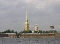 Петербург встретит Новый год почти по-весеннему