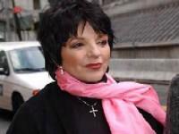 Минелли прилетела в Москву на тайный концерт