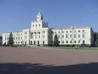 Минчане назвали «Газпром» язвой