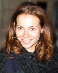 Екатерина Гусева занялась вокалом профессионально