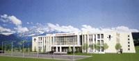 Костя Цзю построит на Сахалине спортивный комплекс