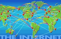 Интернетом пользуется 13% землян