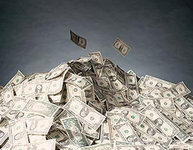 Доллар споткнулся