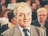 Михаилу Державину стукнуло 70