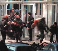 Кто виноват в гибели заложников «Норд-Оста»?